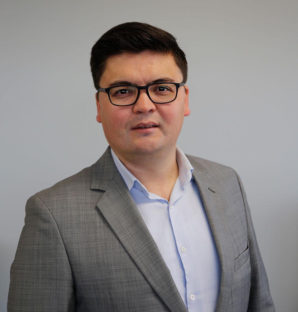 Kairat Mavlyankulov Investing in Education
